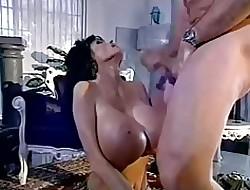 Hairy bush girls eating cum video